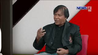 We Love Sports on 18th December, 2018 (Sports Show) on News24