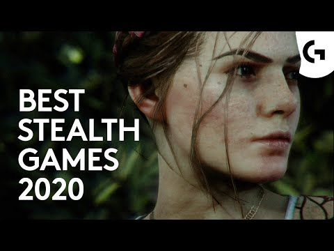 Best Stealth Games