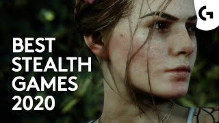 Best Stealth Games t๐ Play Right Now | 2020 Edition [Can You Ghost Them All?]
