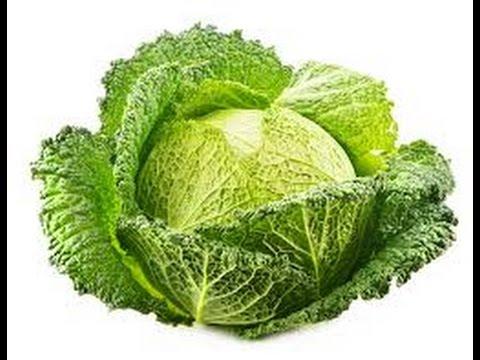 Pr parer un choux vert youtube - Comment cuisiner un choux vert ...