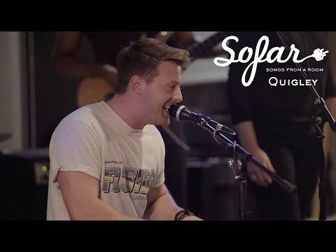 Quigley - This Feeling   Sofar London