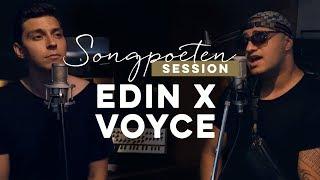 Edin x Voyce - Fiesta (Songpoeten Session)