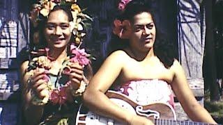 Tahiti reel 2: (1940s)