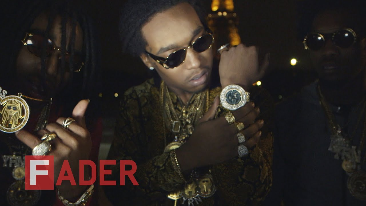 Migos Wallpaper Iphone Migos Cross The Country Official Music Video Youtube