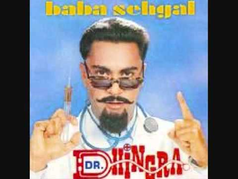 Dr.Dhingra-Baba Sehgal