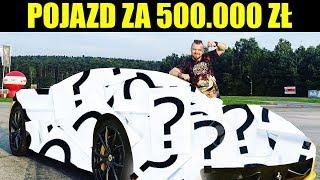 KUPIŁEM POJAZD ZA 500.000 ZŁ?