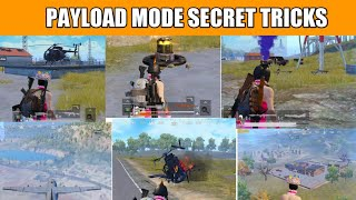 Pubg Mobile Payload Mode Is Here !! Pubg Mobile Payload Mode New Tips And Tricks Hindi