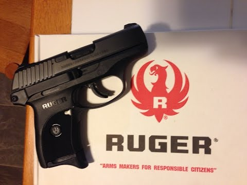 ✔️ Ruger LC9s Pro disassembly and reassembly®