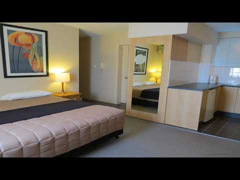 Waldorf Drummoyne Serviced Apartments