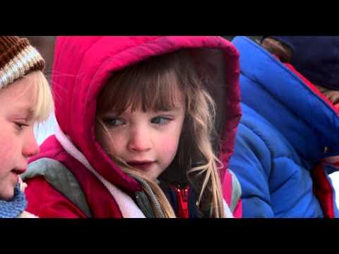 One Magic Christmas - Trailer