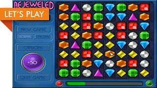Let's Play - Bejeweled Deluxe (Part 2)