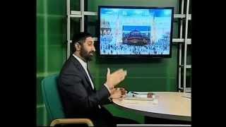 видео Ислам и Новый год или Таваф вокруг елочки