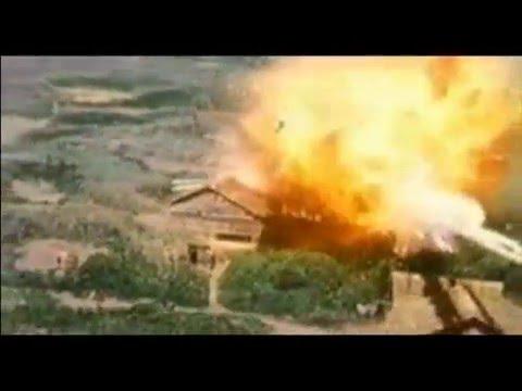 Guerra del Vietnam e il sogno americano