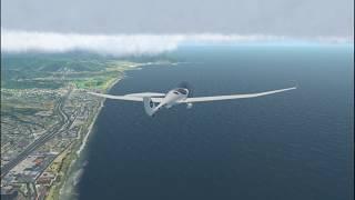 Flight Career 006 - X-Plane 11 - VSKYLABS Air Phoenix U-15