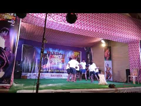 "best dance contemporary ""modern artist crew"" odisha !/ brajrajnagar/jharsuguda"