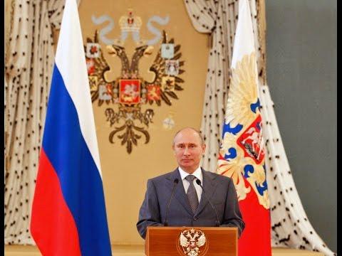 Un regard approfondi sur la Russie contemporaine