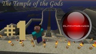 Lekker springen! - Minecraft Parkour - #1