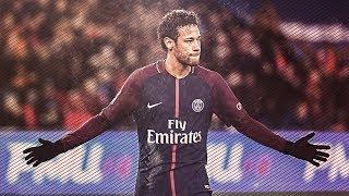 Neymar Jr ► plug walk ● Skills & Goals 2017-2018 HD