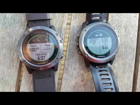 GPS speed test