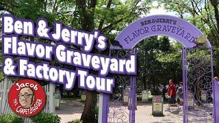 Ben And Jerrys Flavor Graveyard