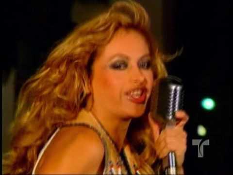 Algo Tienes  Billboard Latin Music Awards 2005