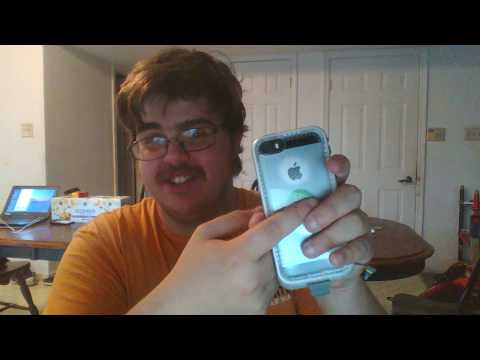IPHONE 5S MOPHIE JUICE PACK HELIUM BATTERY CASE REVIEW