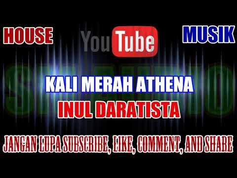 Karaoke Dj KN7000 Tanpa Vokal | Kali Merah Athena - Inul Daratista HD