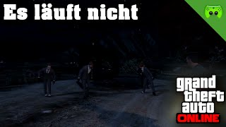 GTA ONLINE # 91 - Es läuft nicht «» Let's Play Grand Theft Auto Online | 60HD
