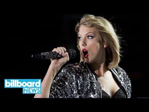 The Fantasy Setlist For Taylor Swift's Reputation World Tour | Billboard News