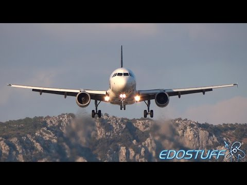 Split Airport SPU/LDSP - Half Hour of Plane Spotting - Episode 6