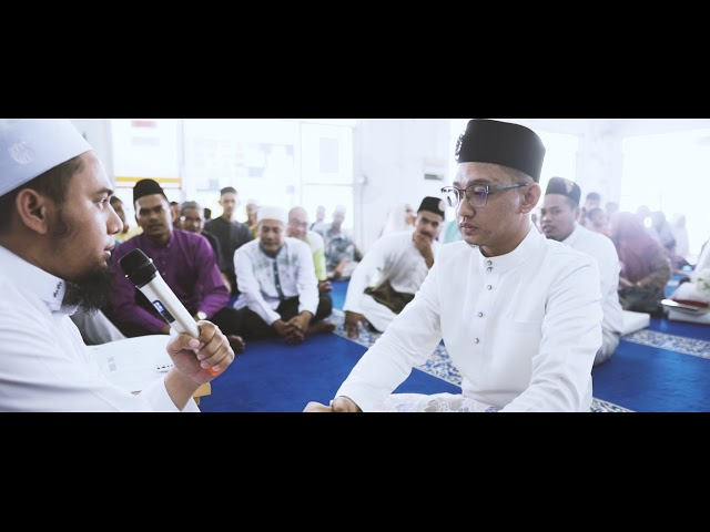 The Wedding Of : FIRHAN + ANIS