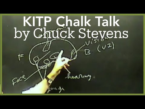 Chuck Stevens: How Computers and the Brain are the Same and Different