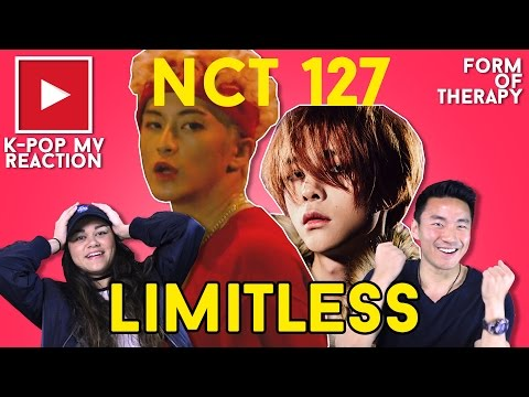 "Asian Americans React to NCT 127 ""Limitless"""