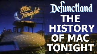 Defunctland: The History of McDonald