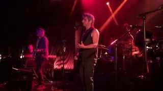 Mike Gordon Band -- Looking for Clues (06/20/2015)