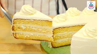 ТОРТ Бисквитный МЕДОВИК торт который можно есть губами