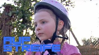 Die kleine Emma will Hilfe holen: Ist ihre Babysitterin in Gefahr? | Auf Streife | SAT.1 TV