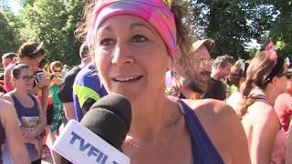 Versailles : 10 000 coureurs dans les jardins du Château