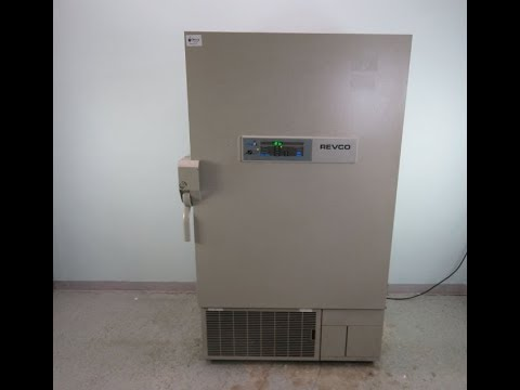 Thermo Revco 86 Freezer For Sale
