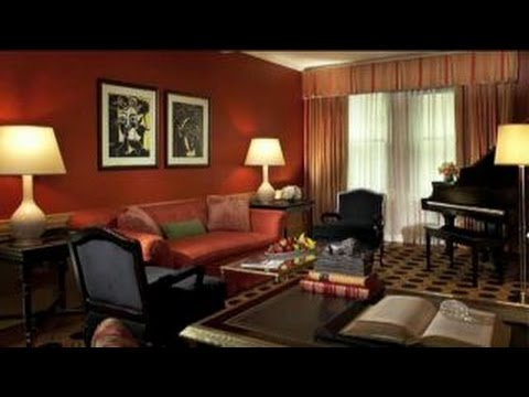 The most requested room at The Carlyle Hotel