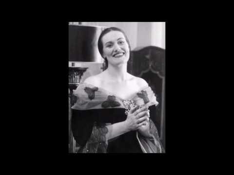 Handel - Rodelinda - Ritorna, o caro e dolce mio tesoro - Joan Sutherland (London, 1959)