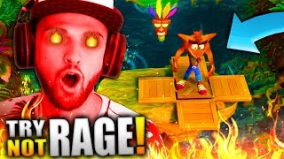 TRY NOT TO RAGE CHALLENGE!