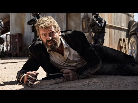 Action Sci-Fi Movie 2021 - LOGAN 2017 Full Movie HD - Best Action Movies Full English