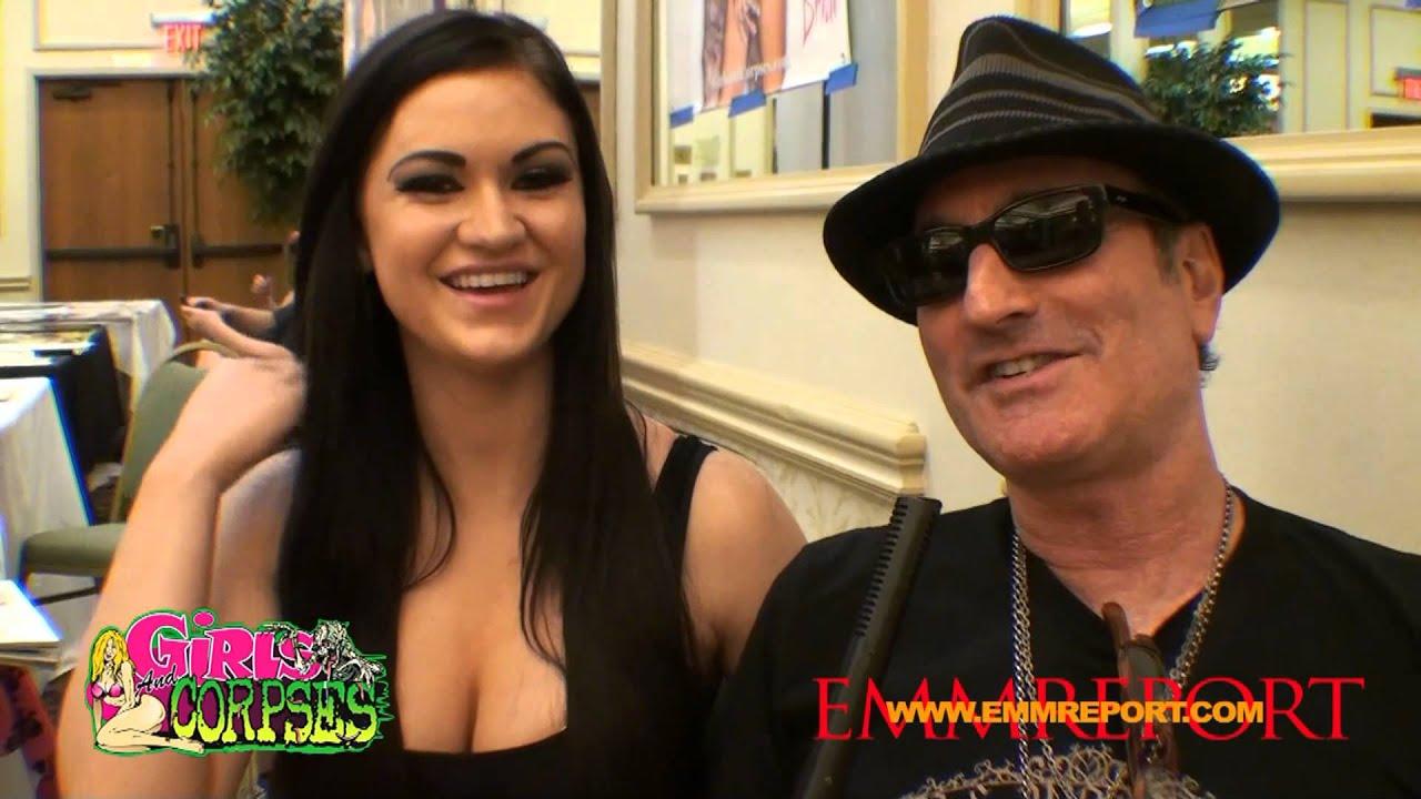 Kendall Karson Interview Fresno Collectors Show