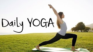Best Yoga Fitness App - DailyYoga