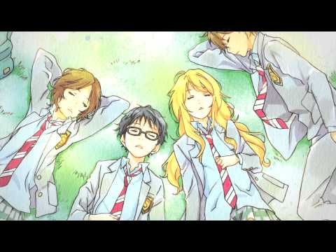 【OST】Shigatsu Wa Kimi No Uso - Beautiful SoundTrack ! 【HD】