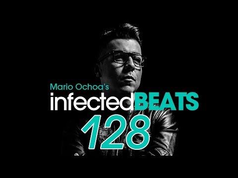 IBP128 - Mario Ochoa's Infected Beats Episode 128 Live @ Mute (Medellin - Colombia)