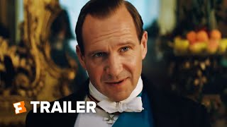 The King's Man Trailer #2 (2020) | Movieclips Trailers