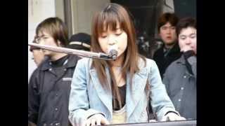説明 川嶋あいさんの曲で、個人的に好きな10曲をメドレーにしてみました...