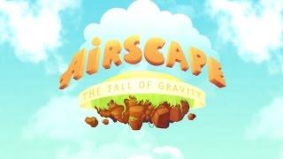 Airscape: The Fall of Gravity - Demo Trailer